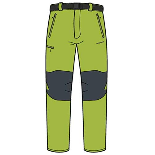 Pantalon Trangoworld Largo HOAN