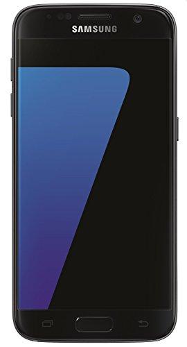 Samsung S7 Negro 32GB Smartphone Libre (Reacondicionado)- Versión Extranjera