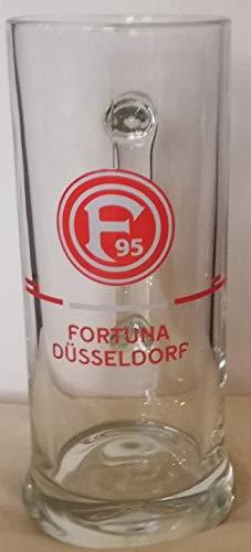 Fortuna Düsseldorf Bierkrug 0,5 Liter