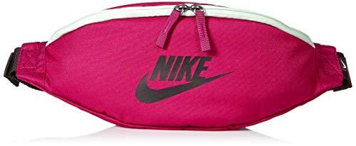 Nike Sportswear Gürteltasche, 41 cm, Violett (True Berry/Black/Black)