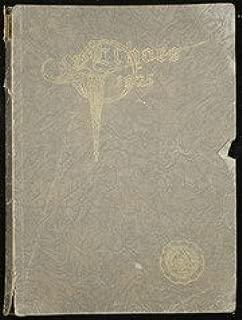 (Custom Reprint) Yearbook: 1925 Warren Western Reserve High School - Aurora Yearbook (Warren, OH)