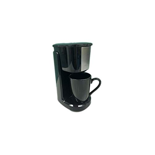 Kaffeemaschine 12V + 1 Tasse HTC 220603
