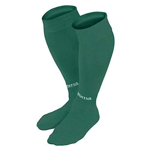 Joma Classic II Chaussettes de sport hautes Rose fluo L vert clair
