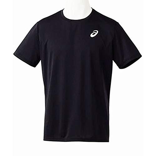 [アシックス] トレーニングウエア 半袖シャツ 2031C004 メンズ 001(ピーコート) 日本 XL (日本サイズXL相当)