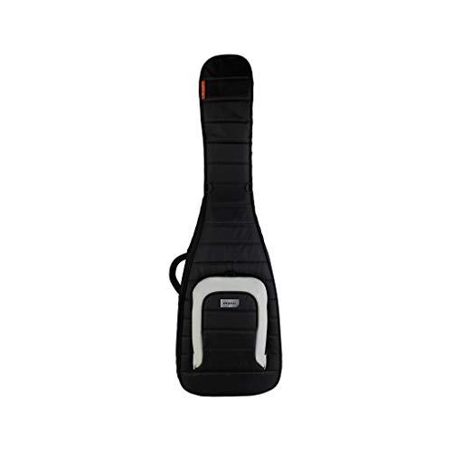 Mono Cases M80 - Estuche para guitarra eléctrica, color negro