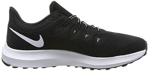 Product Image 7: Nike Men's Quest 2 Black/White Running Shoes-6 UK (40 EU) (7 US) (CI3787-002)