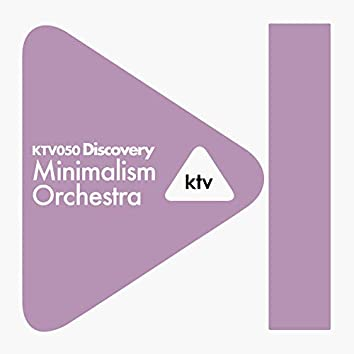 Discovery - Orchestral Minimalism
