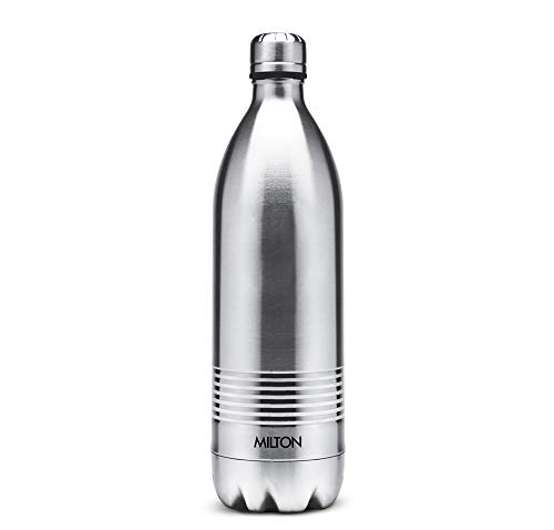 Milton Duo DLX 1000 Thermosteel Hot and Cold Water Bottle