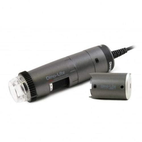 Dino-Lite WF4915ZT Edge 1.3MP Wireless Digital Microscope with EDOF, AMR & FLC