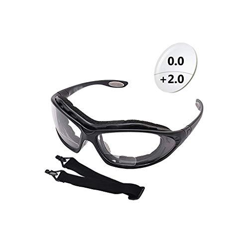 Gafas proteccion Gafas De Seguridad Bifocales, Gafas De Seguridad For