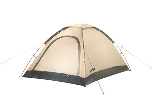 CAMPZ Nevada 2P Zelt beige 2021 Camping-Zelt