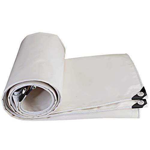 SAP- Parasol de tela gruesa impermeable de lona impermeable para coche, toldo sin olor, 3x4m