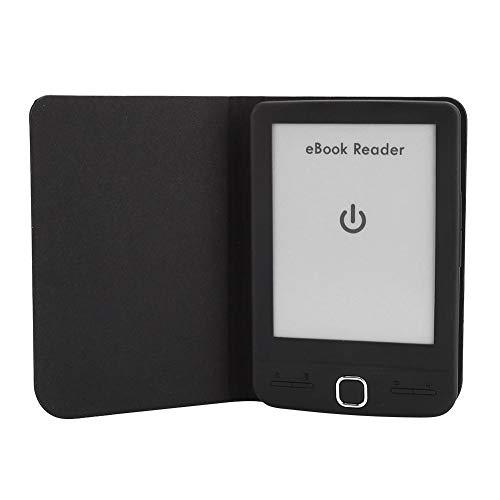 E-Book con Lettore, E-Book con Schermo E-Ink da 4,3 Pollici, Supporto per XP, per Leggere e Rilassarsi in Spiaggia, a Bordo Piscina o nella Vasca da Bagno