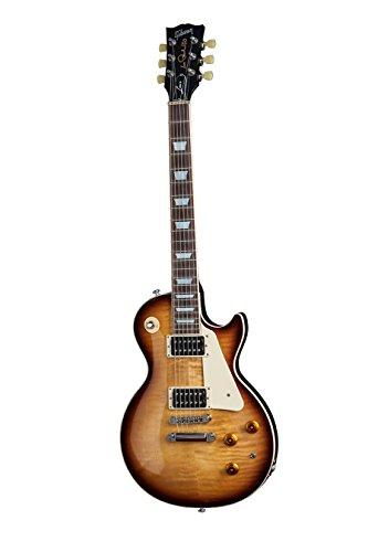 Gibson USA LP Less Plus 2015, Desert Burst
