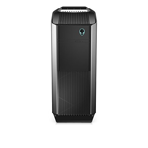 Dell AWAUR7-7883SLV-PUS Alienware Aurora R7 - 8th Gen Intel Core i7 - 16GB Memory - 256GB SSD +...