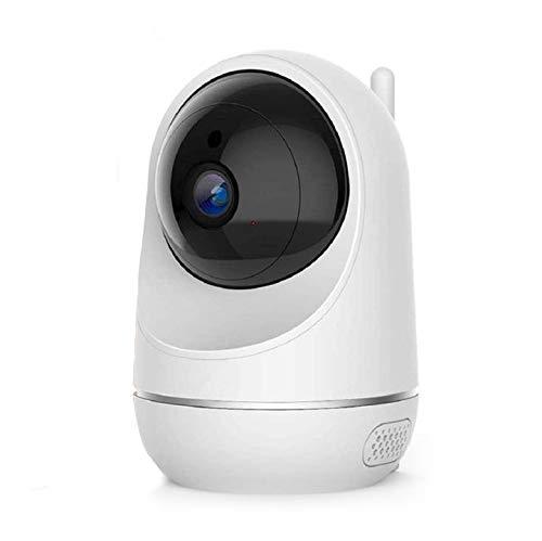 VIDEN Caméra IP sans Fil, Caméra Surveillance WiFi, Caméra de Surveillance HD 1080P Sécurité IP Caméra Cloud avec Vision Nocturne, 2 Voies Audio, Alerte de détection de Mouvement, Surveillance vidéo