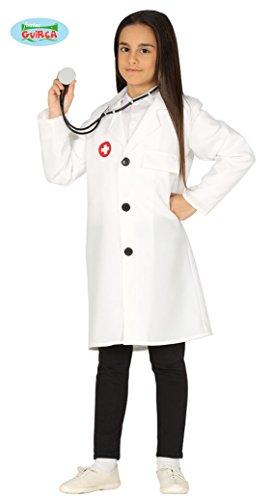 Guirca 88498 - Médico Infantil Talla 5 6 Años