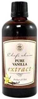 Nuts About Life Pure Vanilla Extract, 100 millilitres