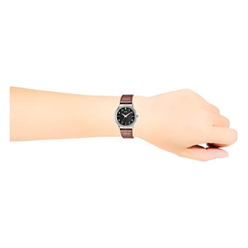 [タイメックス]腕時計マーリンカリフォルニアダイアルTW2U19700メンズTIMEXステンレススチールアクリルレザーブラック