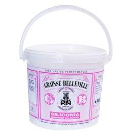 Bellevile SILB500 Schmierfett, Weiß