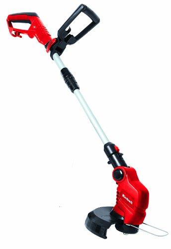 Einhell 3402060 Tagliabordi Elettrico GC-Et 4025, 400 W, 230 V, Rosso, Nero, Set di 4 Pezzi