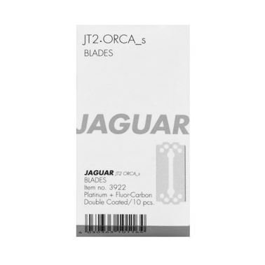 Jaguar Ersatzklingen 10er für JT2 und Orca_s 3922