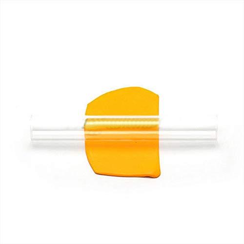 Lsgepavilion - Rodillo de acrílico Transparente
