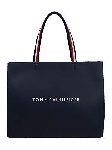 Tommy Hilfiger Tommy shopper bolsa Tote Sky Captain