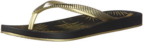 Raider Chanclas Ipanema Anat Nature, Zapatos de Playa y Piscina Unisex Adulto, Multicolor Ip82279/21117, 38 EU