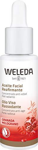 Weleda Weleda Aceite Facial Reafirmante De Granada (1X 30Ml) 30 ml