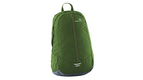 Easy Camp Austin 20Back Pack, Unisex, Austin 20, Green, Taglia Unica