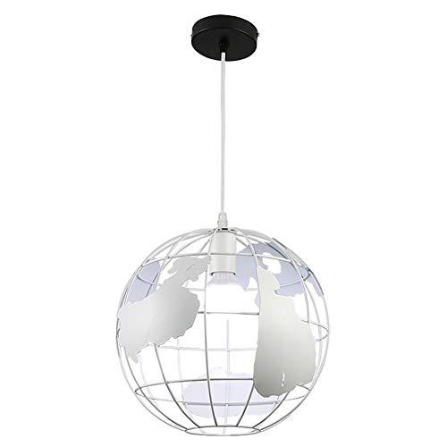 Knasta LED Moderno Lámpara De Techo,Pantalla Lámpara Techo con Fuente de luz...