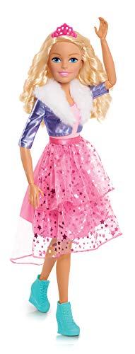 Barbie Princess Best Fashion Friend