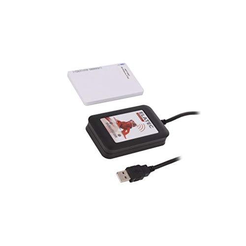 T4LK-FB4BLZ-PI RFID-Kartentesterset...