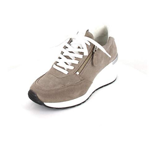 Otto Klein Sneaker Größe 39, Farbe: Taupe