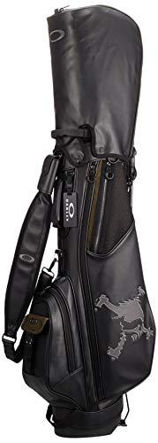 [オークリー] ゴルフ SKULL STAND 14.0 BLACKOUT