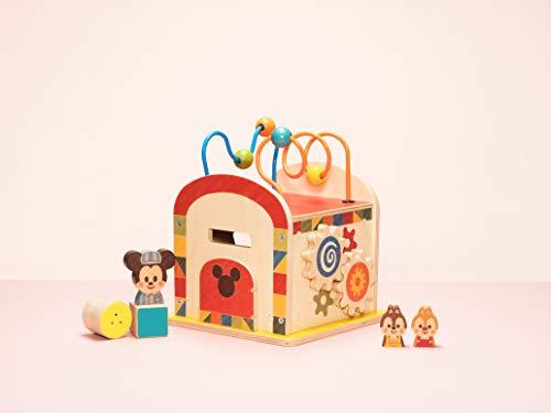 Disney/KIDEA ディズニー キディア KIDEA BUSY BOX/ミッキー&フレンズ
