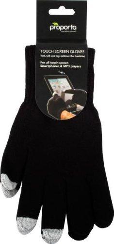 Guanti Touch per schermi tattili - per cellulari,...