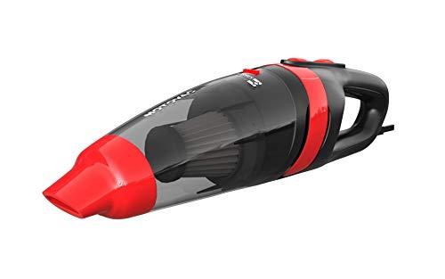 Eureka Forbes Motovac Car Vacuum Cleaner (Black)
