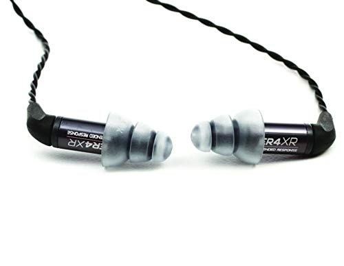 Etymotic ER4-SR In-Ear Isolating Earphone with Replaceable Cable