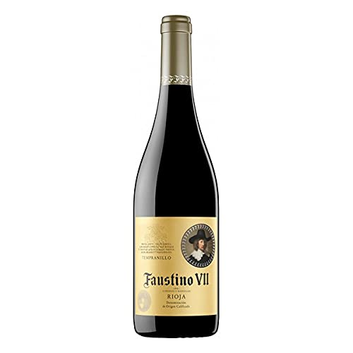 Vino Tinto Faustino VII (75 cl)