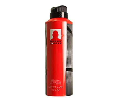 Michael Jordan For Men Body Spray