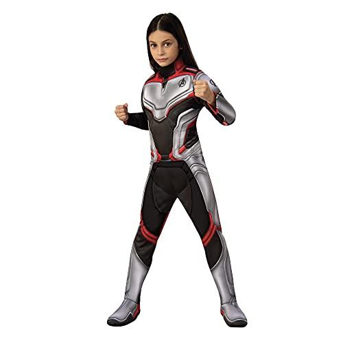 Rubie's- Avengers Costume Divertente, Multicolore,...