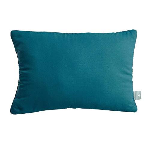 Cuscino Campeggio Comfort Blu