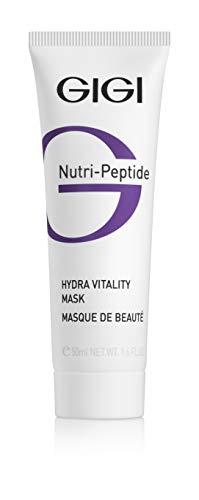 GiGi Nutri Peptide Hydra Vitality Mask 50ml 1.76fl.oz