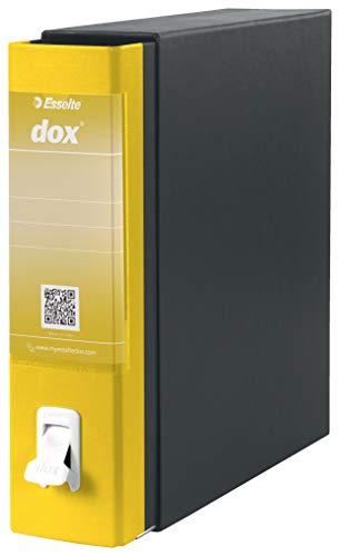 Esselte Dox 1 Class Box Lever Arch File, A4