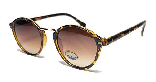 FIKO MOSCOT REVO Gafas de Sol Dep ICONIC Johnny Depp, Hombre Mujer, Vintage, Unisex