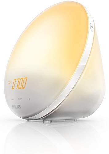 Philips HF3510/01 Eveil Lumière