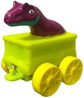 Dinosaur Train Activity & Amusement 3 Years & Above,Multi color
