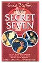 Secret Seven: Three-in-one